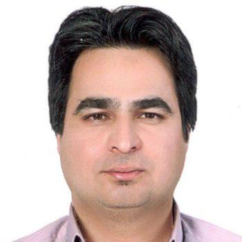 Morteza Khoshhali