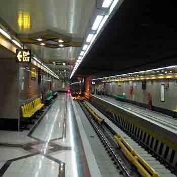 ایستگاههای N7,O7,U7,W7,J7